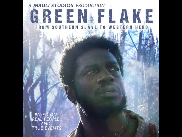 Green Flake - Teaser Trailer