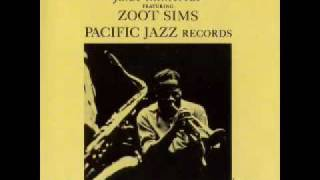 Joy Spring / CLIFFORD BROWN  jazz immortal  FEATURING  ZOOT SIMS