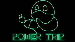 Power Trip Trailer