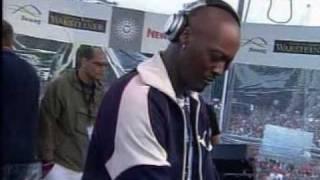 DJ Rush   Live @ Loveparade 12 07 2003 teil 1