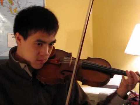 Hip Hop Violin Sheet Music and Tutorial