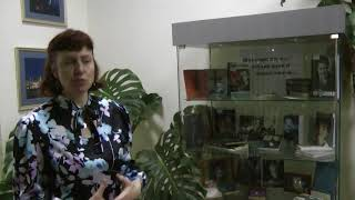 Библиотека имени Андрея Вознесенского (18)