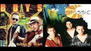 Boys i Classic-Wszystko jest w Nas (1996)