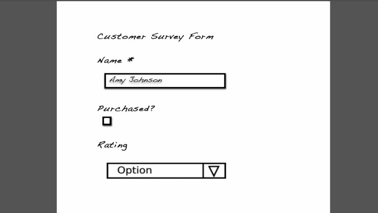 Alpaca Forms - Easy Forms for jQuery