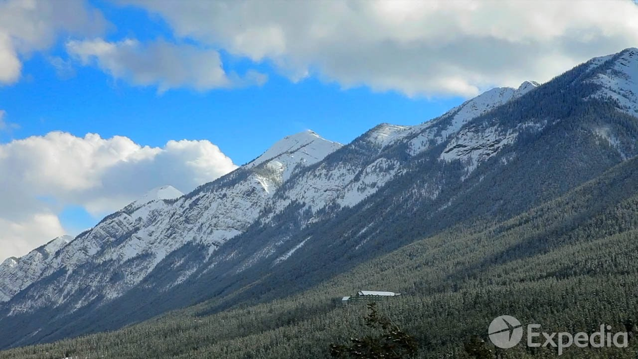Banff National Park Vacation Travel Guide | Expedia