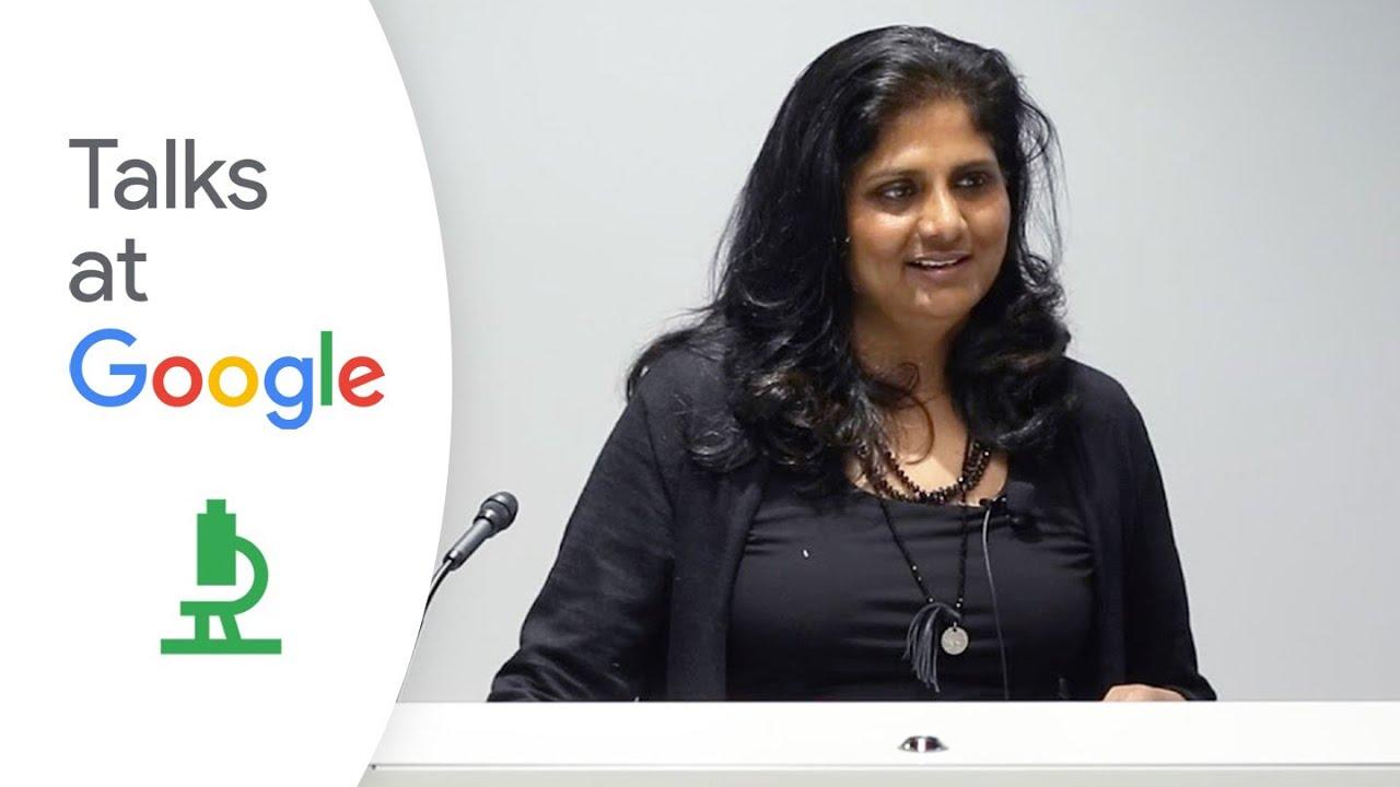 "Priyamvada Natarajan: ""Mapping..."