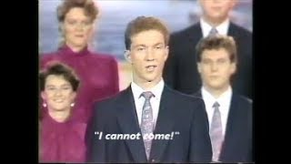 """THE WEDDING BANQUET"" - (Winters) by the CBC Hymn Sing Ensemble"