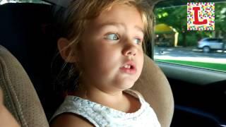 VLOG: Идем в кино на Секреты домашних животных Открываем Kinder Surprise Едем в McDonald's