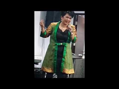 Joy Tobing - Boru Panggoaran (LIVE)