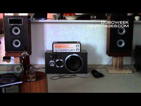 Klipsch KG4 Speakers Soundcheck 001