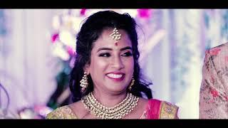 Anitha & Roshan Reception HD