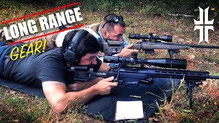 Essential Gear for Long Range Shooting w/ Ryan Cleckner