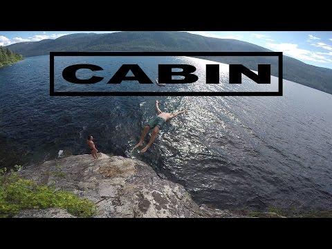 CABIN - Christina Lake