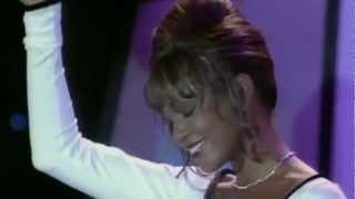 Gambar cover Whitney Houston - I Will Always Love You (World Music Awards 1994 HQ)