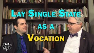 Vocation for Lay Single State