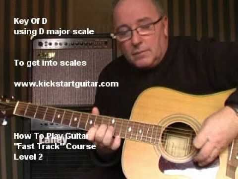 Beginner acoustic guitar lesson   When We Collide   Matt Cardle