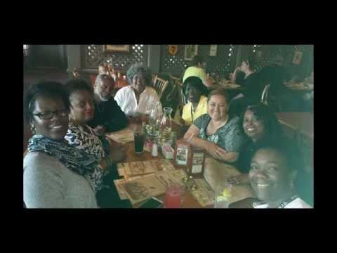 A Visit to Shreveport, Louisiana