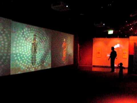 National Museum of Australia by Adek Media