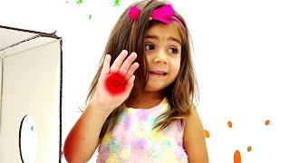 Настя и Артем - лучшие видео для детей от канала Настя Артем Мия