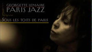 Sous les toits de Paris - Georgette Lemaire