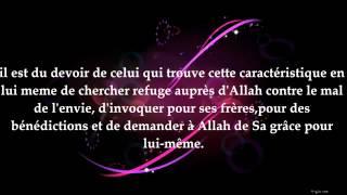 Envie et jalousie - Cheikh al Fawzan