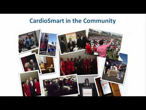 ACC History | Globally United to Conquer Cardiovascular Disease