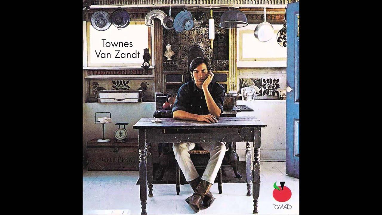 Townes Van Zandt ~ Columbine Chords Chordify