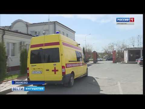 119 лет назад в России были открыты две первые станции скорой помощи