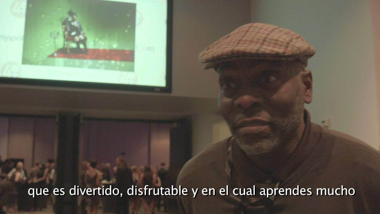 Monty Ross, Productor de Spike Lee habla del 48hfp