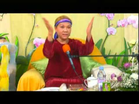 The Infinite Blessing of Meditation-Lecture by Supreme Master Ching Hai, France 2007