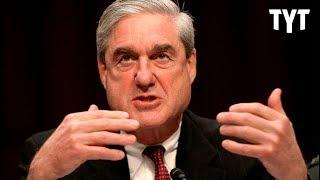 Robert Mueller: Establishment Sweetheart Helped Bush Sell The Iraq War