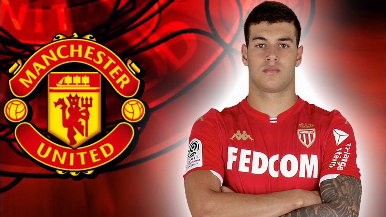 This Is Why Manchester United Want To Sign Pietro Pellegri 2020 (HD)