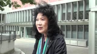 ソプラノ:奈良ゆみ セビラック&松平頼則を歌う!
