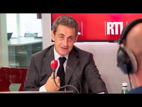 Les Essentiels de Nicolas Sarkozy - un livre