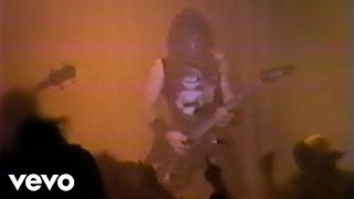 Slayer - Jesus Saves (Live From New York)