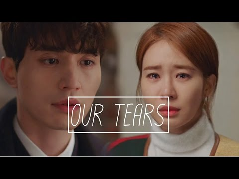 Goblin FMV Wang yeo & Kim sun - Become Each Other's Tears by Hyolyn [Hwarang OST]