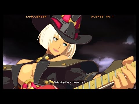It's time for an unfocused Youtube Ad Rant while playing Guilty Gear