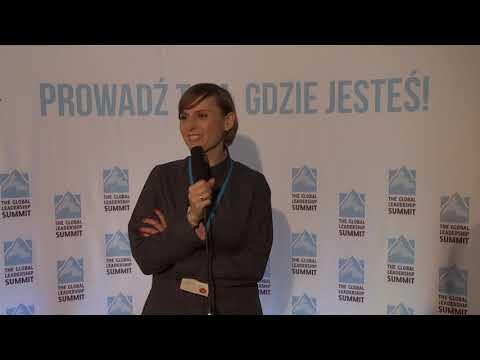 Gosia z Warszawy | Wspólnota DOM