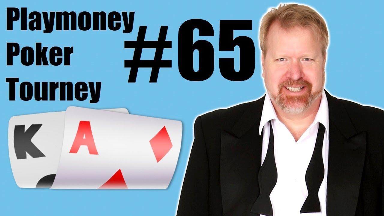 Play money poker tournaments spectacle antillais au casino de paris