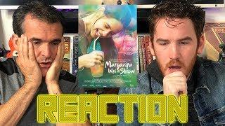 MARGARITA WITH A STRAW | Kalki Koechlin | Trailer REACTION!!