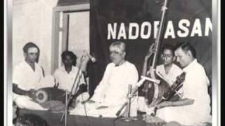 Neelambari Rama Rama MD Ramanathan