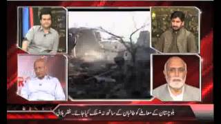 Dunya News - On The Front - 31-05-2013