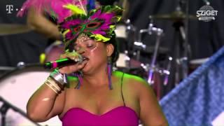 IRIE MAFFIA LIVE @SZIGET 2015 MAIN STAGE- TEASER