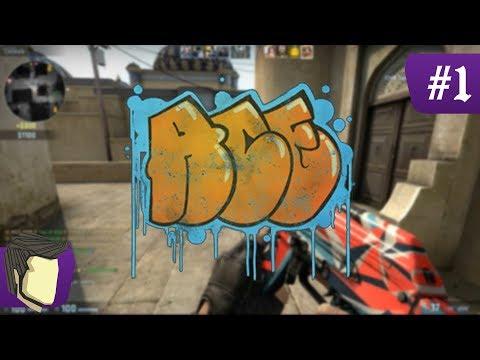ACE #1 AK-47