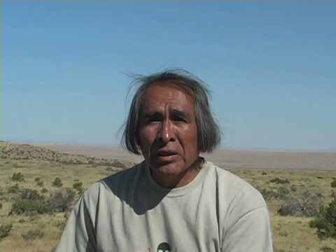 The Hopi Way - English language