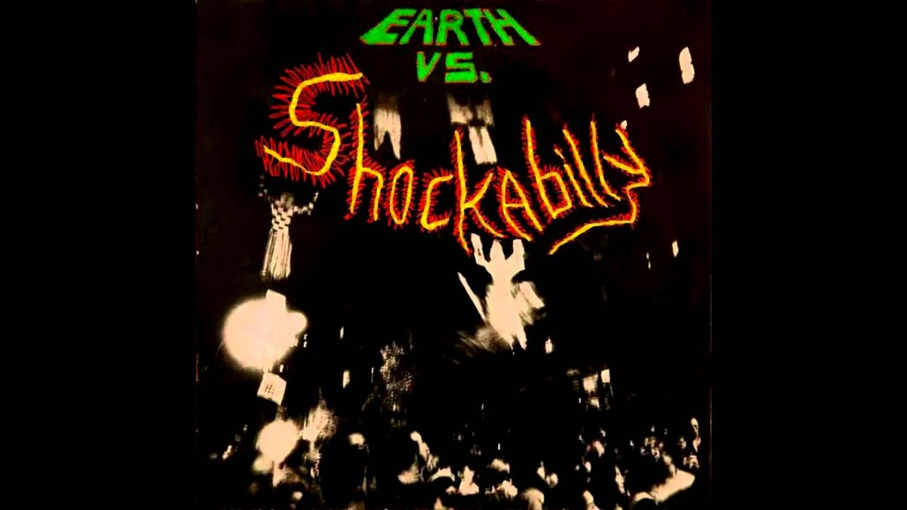 Shockabilly People Are Strange The Doors Cover
