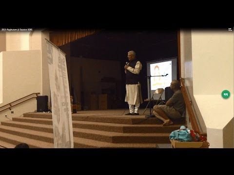 Philosophy of Yoga By Prof. N. V. Raghuram