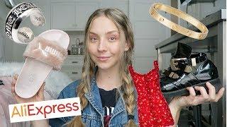 Ali Express Fakes and Dupes!     Luna Montana