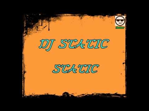 Dj Static - Static