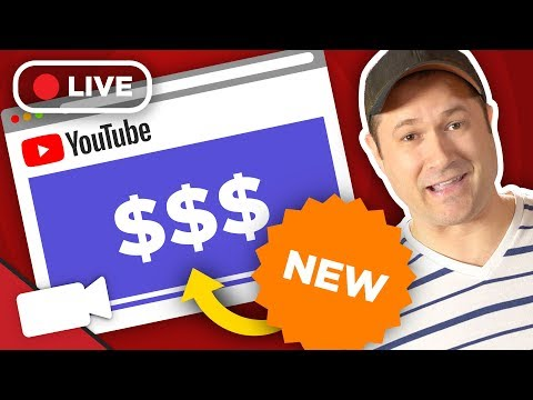 YouTube Ad Change = More $$ for Creators